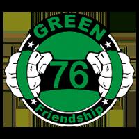green friendship